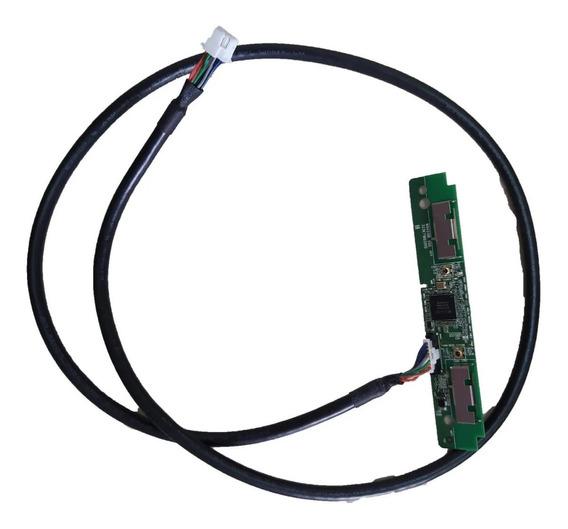 Placa De Rede Wireless Wi-fi Tv Philips 50pug6513/78