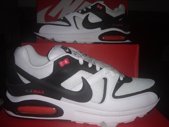 Nike Air Max Command Número 48;5 Eu