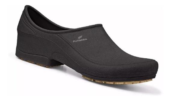Calçado Sapato Profissional Moov Fujiwara
