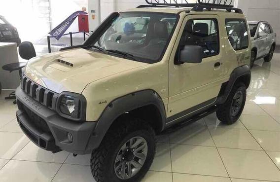 Suzuki Jimny 1.3 4sport Desert 3p 2020