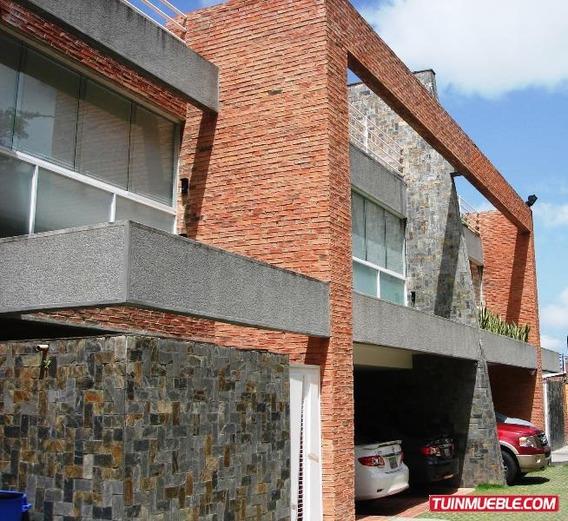 Casas En Alquiler Cód. Alianza 15-008