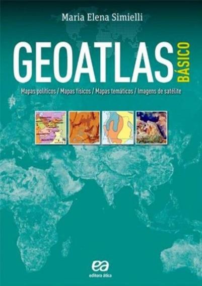 Geoatlas Basico - 23ª Edicao