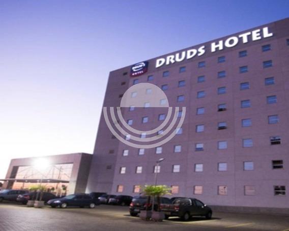 Cota De Hotel À Venda Em Hortolândia - Ap03044 - 32519463