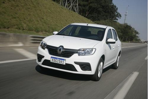 Imagem 1 de 2 de Renault Logan