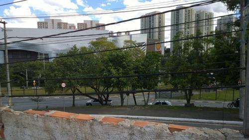Imagem 1 de 11 de Terreno Comercial Para Venda Em Guarulhos, Vila Rio De Janeiro - Te0013_1-1213544