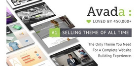 Avada V5.9.1 - Responsive Multi-purpose - 100%original