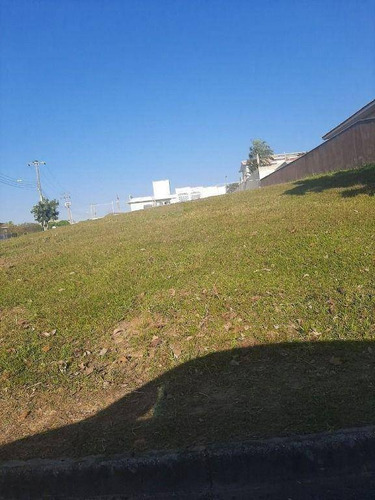 Imagem 1 de 9 de Terreno À Venda, 1120 M² Por R$ 240.000,00 - Condomínio Saint Charbel - Araçoiaba Da Serra/sp - Te4616
