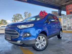 Ford Ecosport 2.0 Trend At Azul