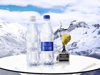 Paquete De 15 Botella Agua Mineral Socosani 1/2litro