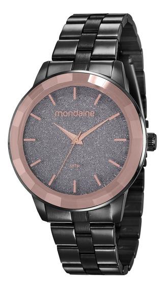 Relógio Mondaine Feminino 53710lpmvse4