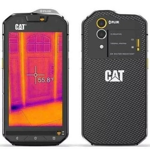 Caterpillar Cat S60 32gb Dual 4g Cam Térmica Pronta Entrega