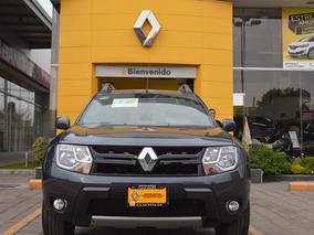 Renault Duster 2.0 Intens Mt