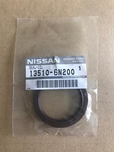 Estopera Damper Cigueñal Nissan Xtrail Tiida