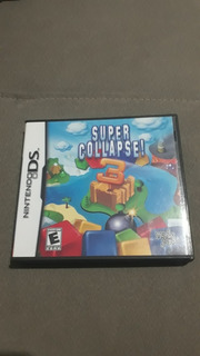 Super Collapse 3 Ds Original Campinas