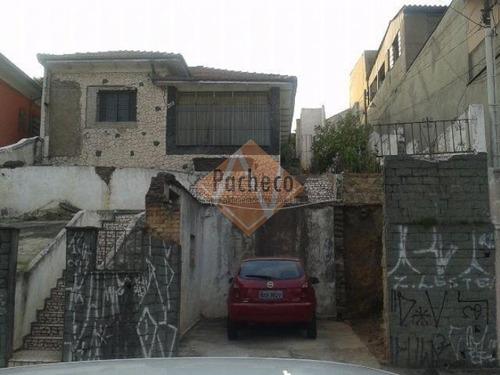 Imagem 1 de 11 de Terreno Na Penha, 513m², R$ 800.000,00 - 1591