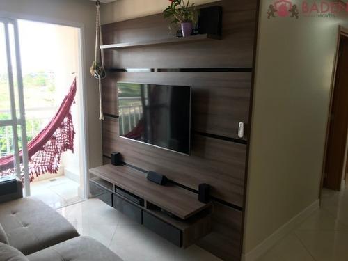 Imagem 1 de 30 de Apartamento 2 Dormitórios - Ap03858