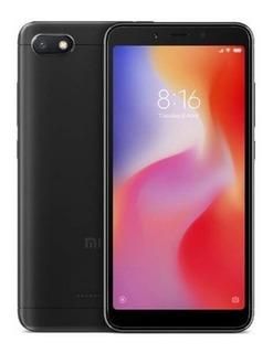 Teléfono Xiaomi Redmi 6a 16gb Nuevos Somos Tienda Fisica(85)