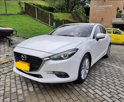 Mazda 3 2018 2.0 Sport Grand Touring Lx