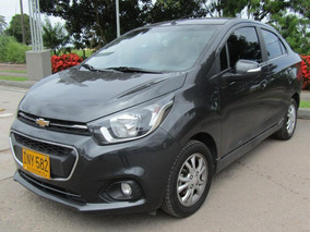 Chevrolet Beat Ltz Full Equipo