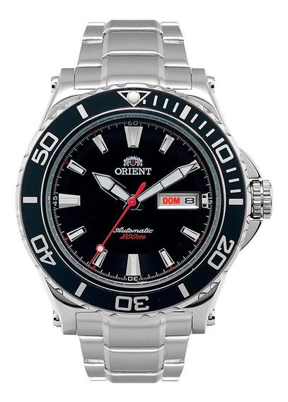Relógio Orient Automático 469ss049 P1sx Diâmetro 4,7cm