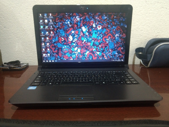 Notebook Sim + Positivo Intel Core I5