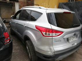 Ford Escape Escape