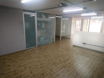Oficina En Renta Polanco- Excelente Ubicación