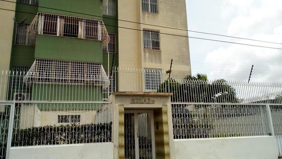 Apartamento En Alquiler Barquisimeto Este 20-5310 As