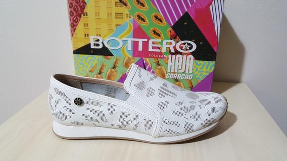 Tênis Bottero Branco 257901