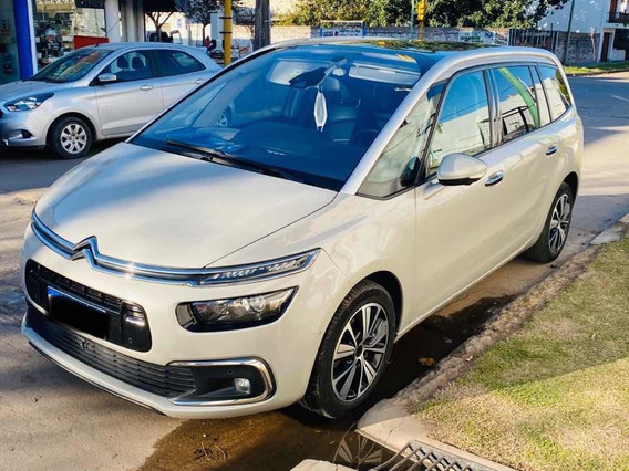 Citroën Grand C4 Picasso 2017 1.6 Shine Hdi 115cv