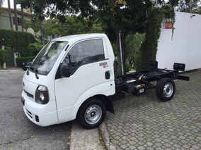 Kia Bongo 2.5 Diesel 0km Pronta Entrega