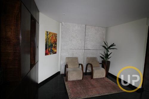 Imagem 1 de 15 de Apartamento Em Buritis  -  Belo Horizonte - 8813