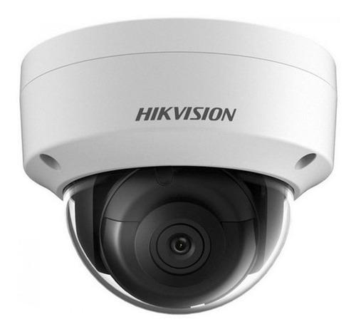 Cámara Domo Ip Hikvision Ds-2cd1121-i 2mp 2.8mm Lente Ip67
