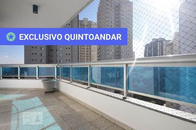 Apartamento No 9º Andar Com 3 Dormitórios E 3 Garagens - Id: 892935614 - 235614