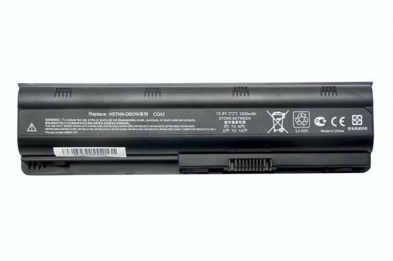 Bateria Para Notebook Hp G42-230br G42-372br G42-214br Mu06
