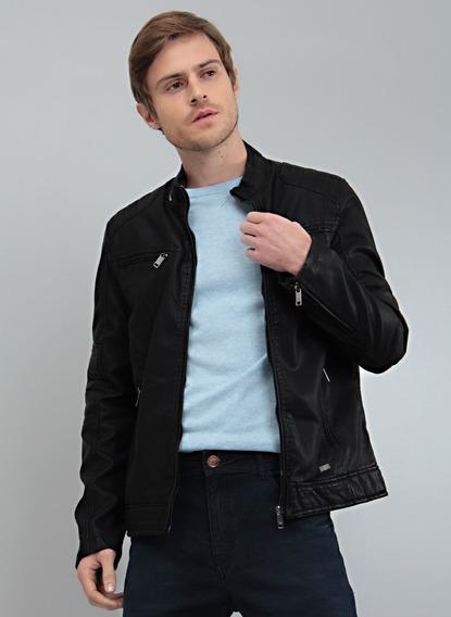 Jaqueta Masculina Bolsos Tng