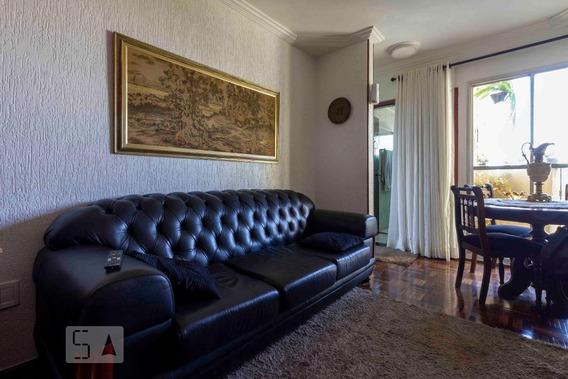 Apartamento Para Aluguel - Cangaíba, 2 Quartos, 70 - 893121095