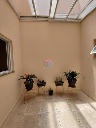 Imagem 1 de 16 de Sobrado 4 Quartos (1 Suite), Sendo 1 Quarto No Térreo - Jardim Do Estádio - 32055