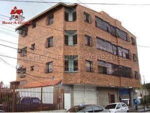 Apartamento En Alquiler Urb. La Cooperativa Mls#21-3554jfi