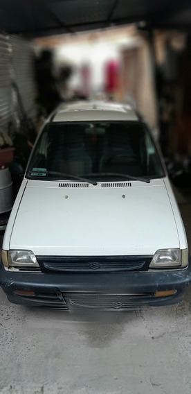 Suzuki 0.8 800