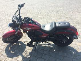 Moto Dayun Phantom