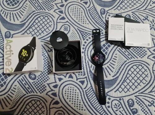 Relógio Samsung Galaxy Watch Active 2 44mm