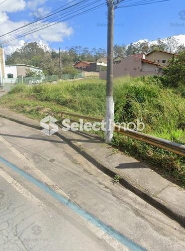 Terreno - Tecelao - Ref: 695 - V-695