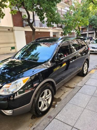 Hyundai Veracruz 2010 3.8 Gls Premium 7as L V6 At