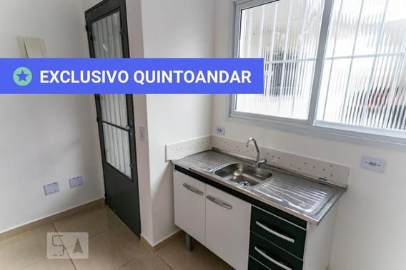 Apartamento Térreo Com 2 Dormitórios - Id: 892987950 - 287950