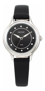 Reloj Dama Prune Pru-5063-01 Sumergible Lcal Barrio Belgrano