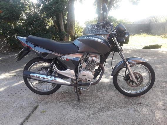 Vendo Yumbo Gs 125 - 150cc