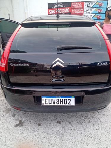 Imagem 1 de 6 de Citroen C4 Hatch