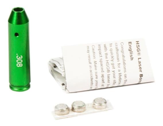 Cosas Buenas Innovación Cartucho Verde Boresighters Láser 2