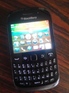 Celular Blackberry 9320 Liberado Barato